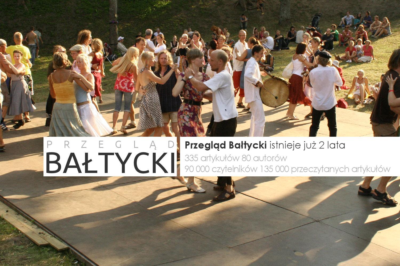 Przegląd Bałtycki istnieje już 2 lata!