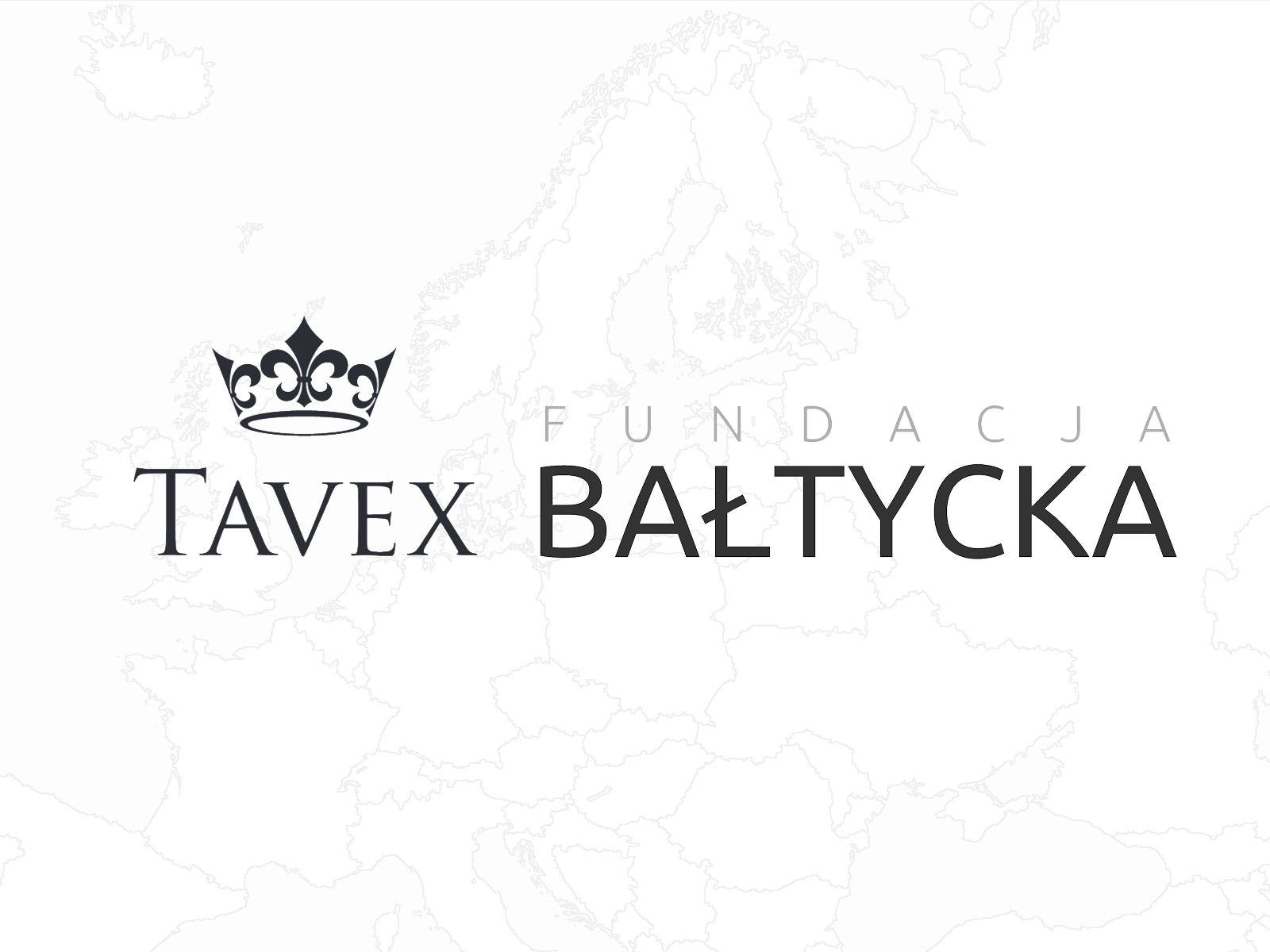 Spółka Tavex wesprze działalność Fundacji Bałtyckiej