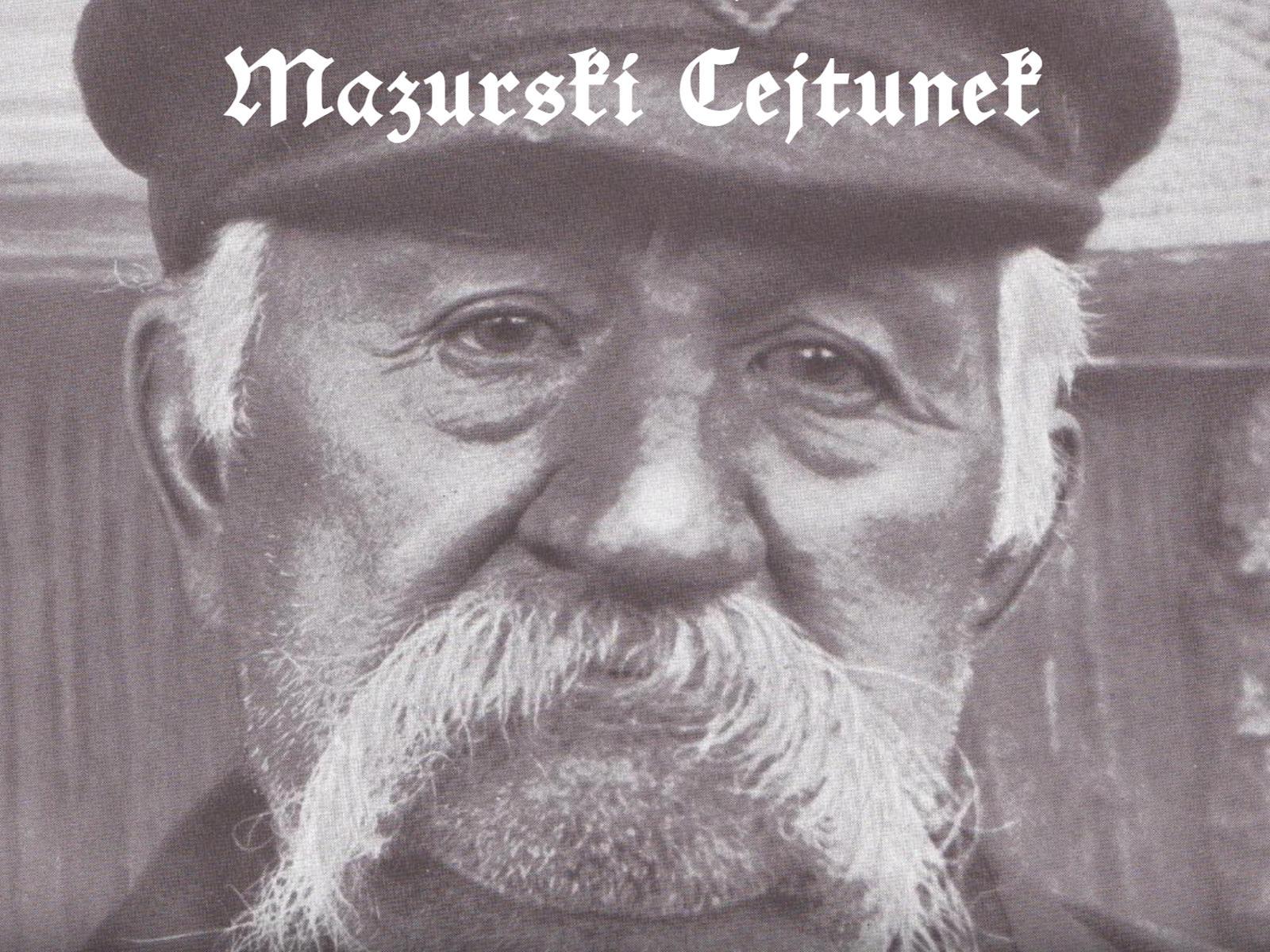 """Ukazał się pierwszy numer mazurskiego czasopisma """"Cech"""""""